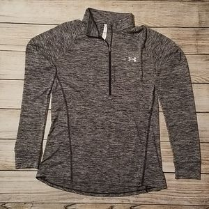 Under Armour Long Sleeve Dri-Fit